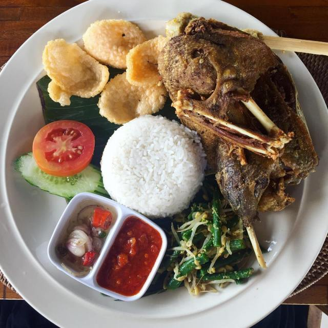 9 Things To Do In Bali - Food