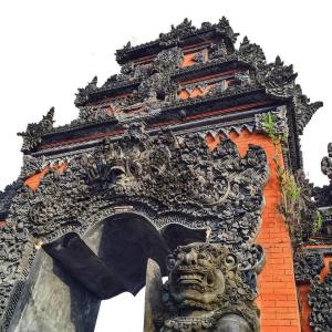 9 Things To Do in Bali - Tanah Lot Temple