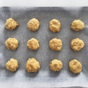 ANZAC Biscuit Recipe - Ready to bake