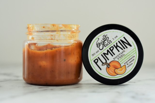 Pumpkin Enzyme Peel by Erin's Faces